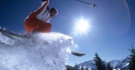 October Freestyle Training On Kitzsteinhorn Glacier - InTheSnow Ski Magazine