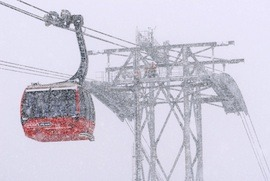 Another New Quad Chairlift for New Zealand Will Be Southern Hemisphere First - InTheSnow Ski Magazine