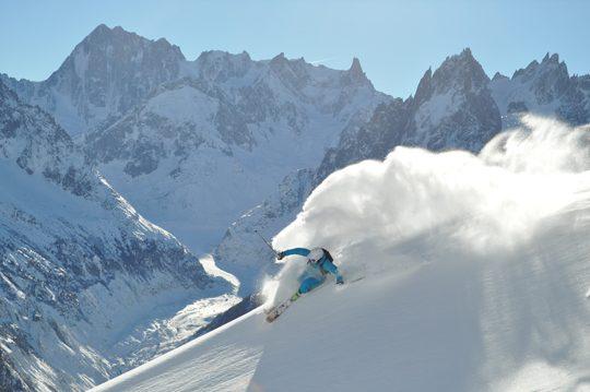 5 Reasons to Visit Chamonix Mont-Blanc - InTheSnow | Ski Magazine