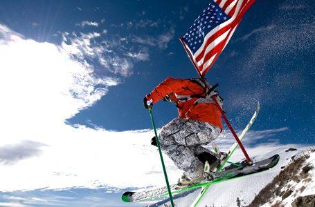 McConkey's Run, Squaw Valley - InTheSnow Ski Magazine