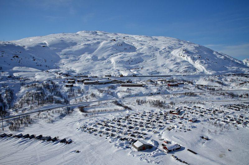 Riksgränsen, Sweden - InTheSnow | Ski Resorts