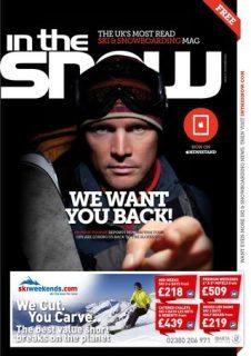 Issue 27 - InTheSnow | SnowSports Magazine