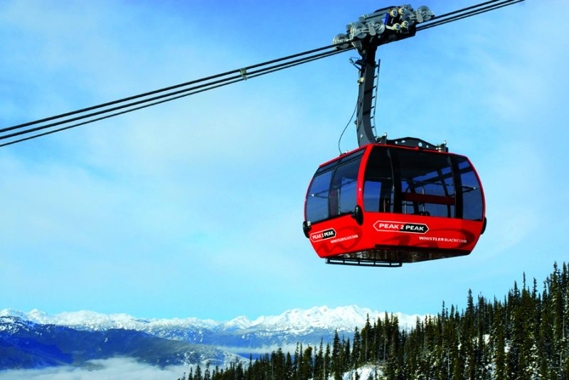 Whistler Blackcomb, BC, Canada - InTheSnow | Ski Resorts