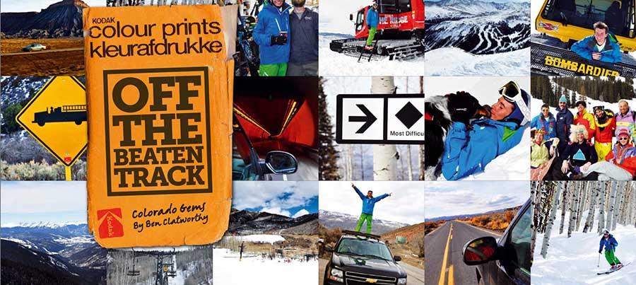 Colorado: Off The Beaten Track - InTheSnow | Winter Sports Magazine