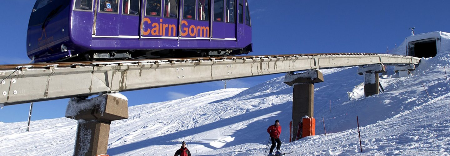 CairnGorm Mountain