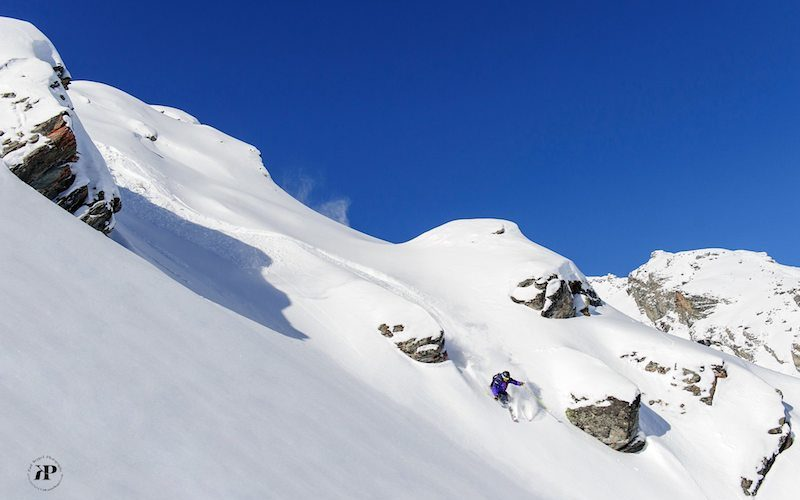 Best Areas for Off Piste