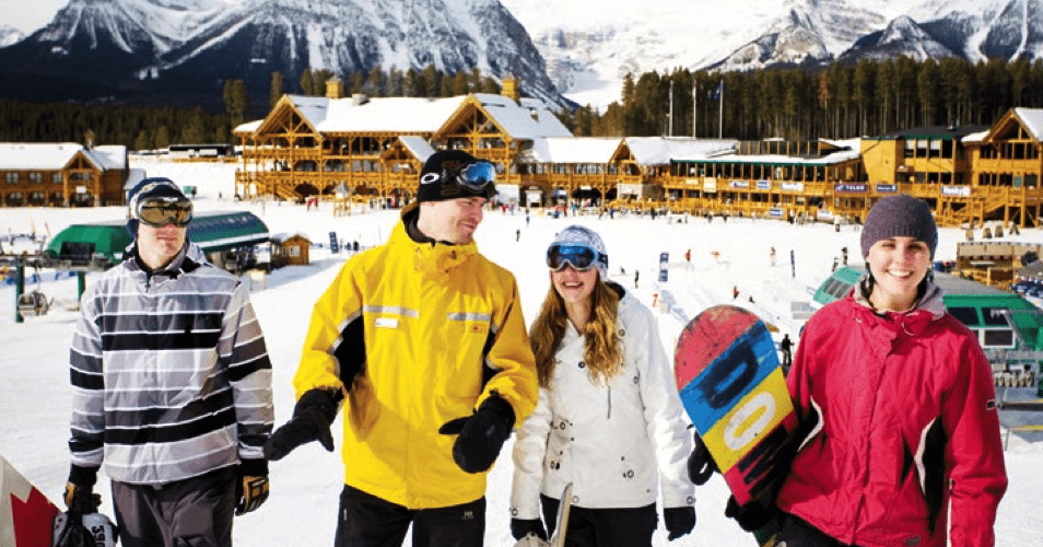 Ski Tips from Westy at Altitude Verbier - Becoming a Seasonnaire