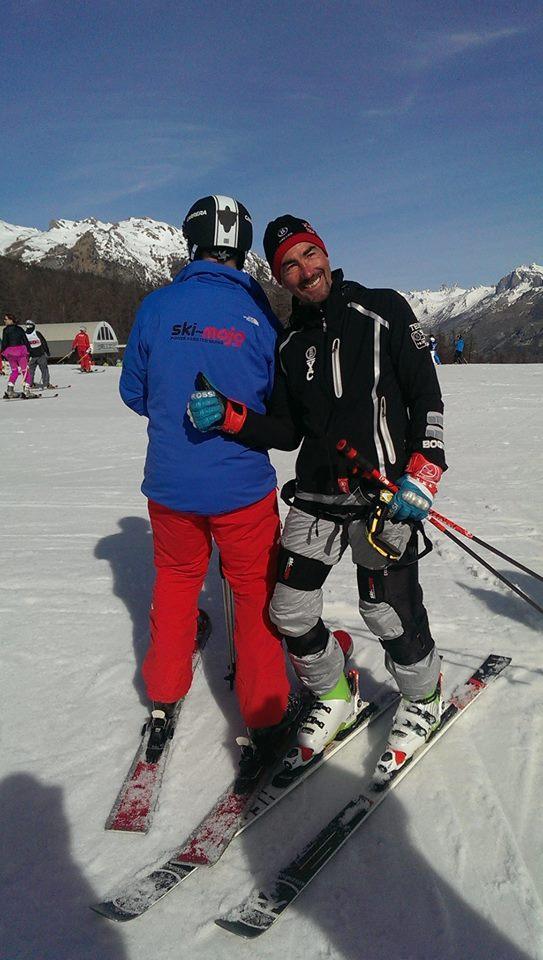 Luc Alphand Ski-Mojo