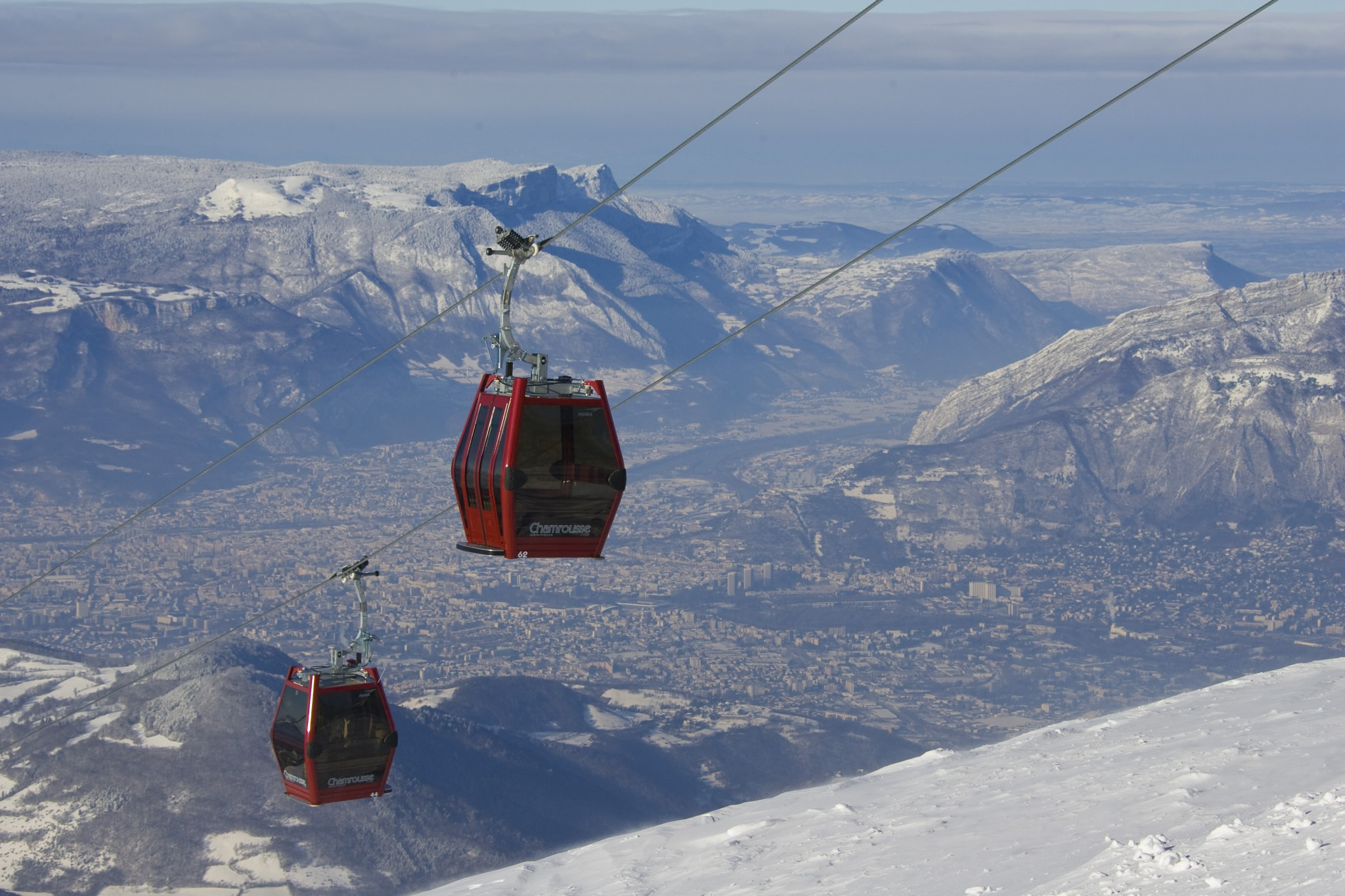 Closest Ski Resorts To The UK