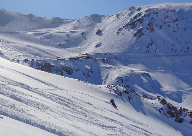Mt Hutt 4