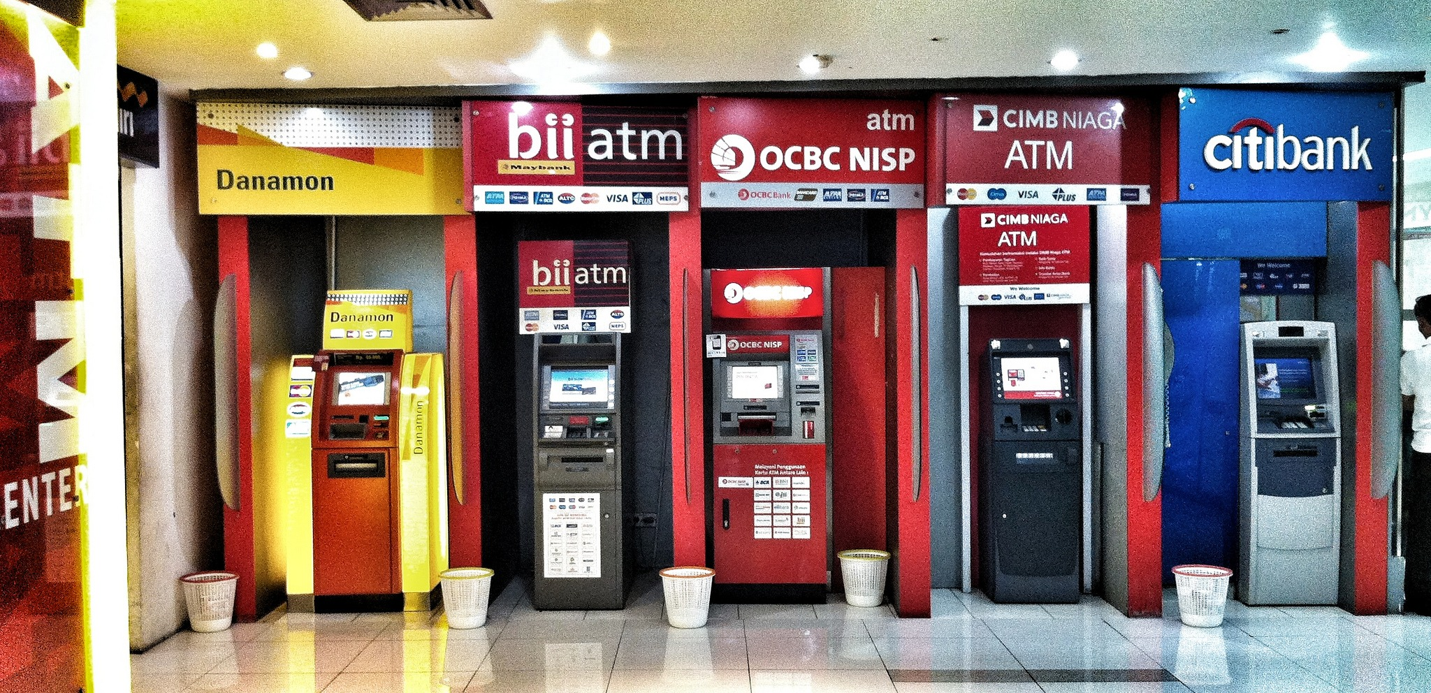 caltex cash card how to find out the balance