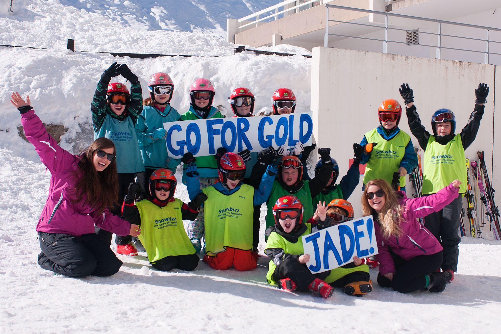 Jade Etherington Retires At 23 CREDIT Snowbizz