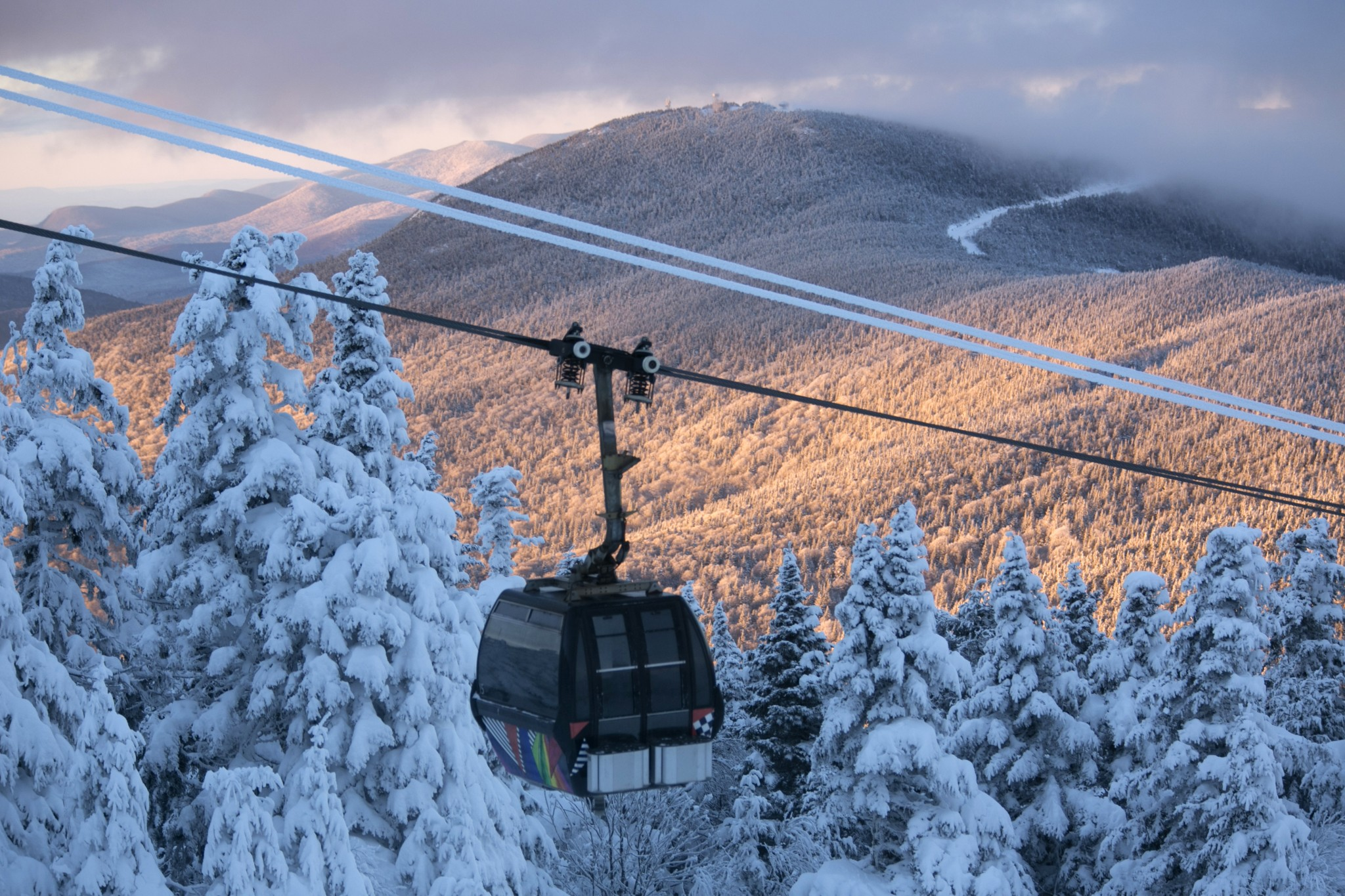 Killington Biggest In The East Inthesnow