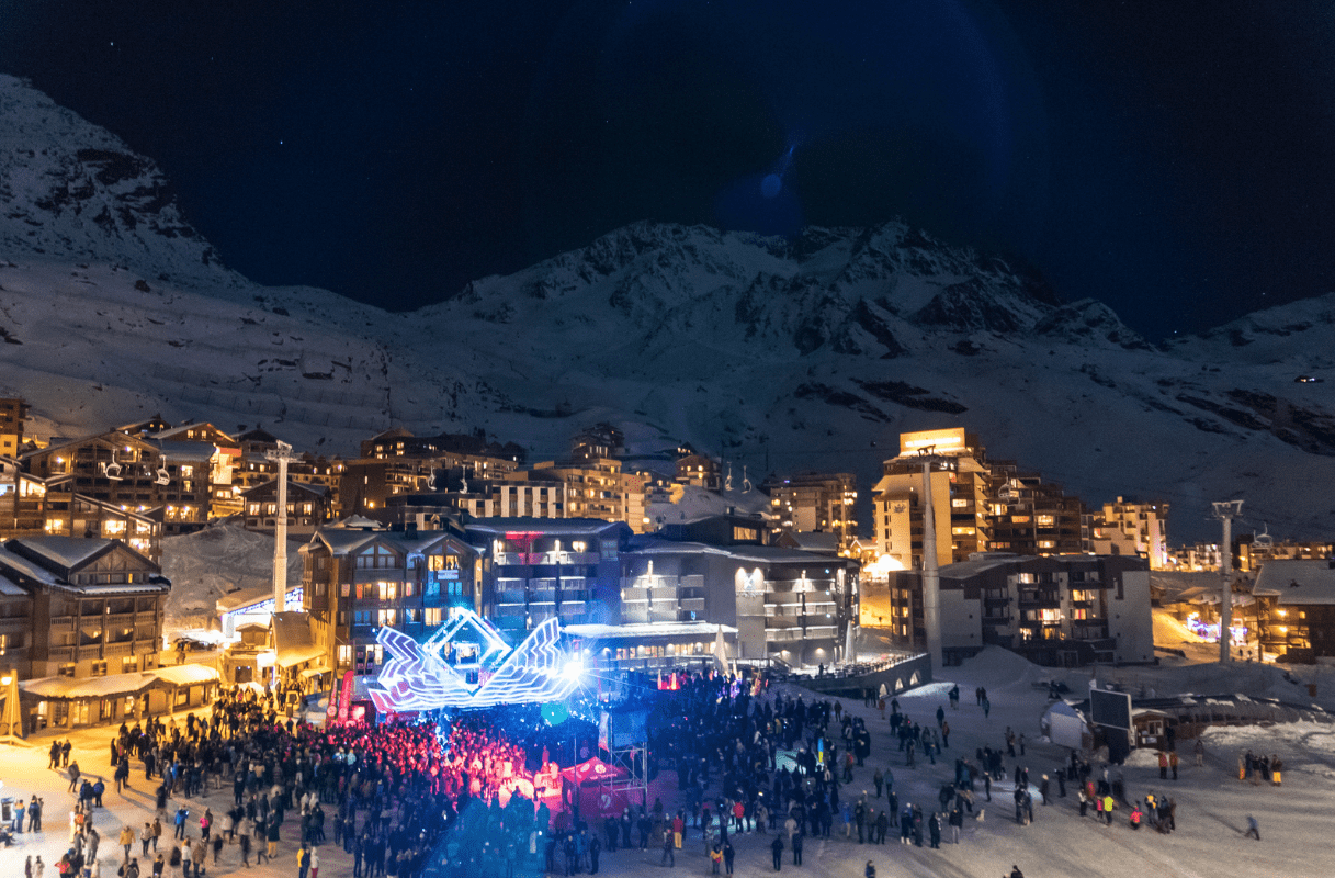Val Thorens Resort Guide Inthesnow