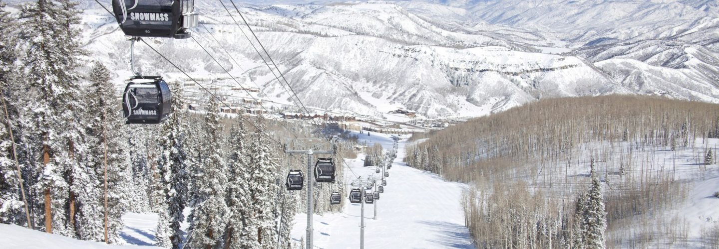 Aspen Ski Area Expansion