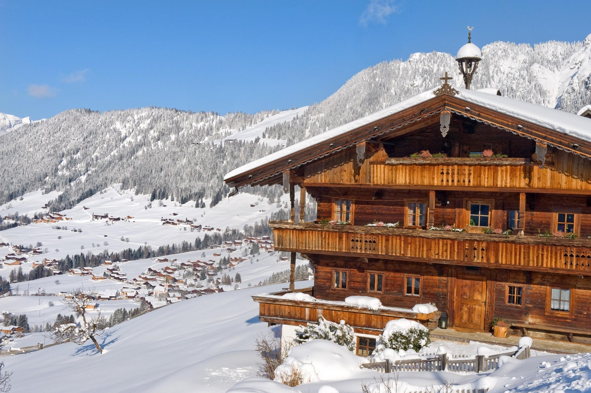 Ski Juwel Alpbach (c) TVB Alpbachtal