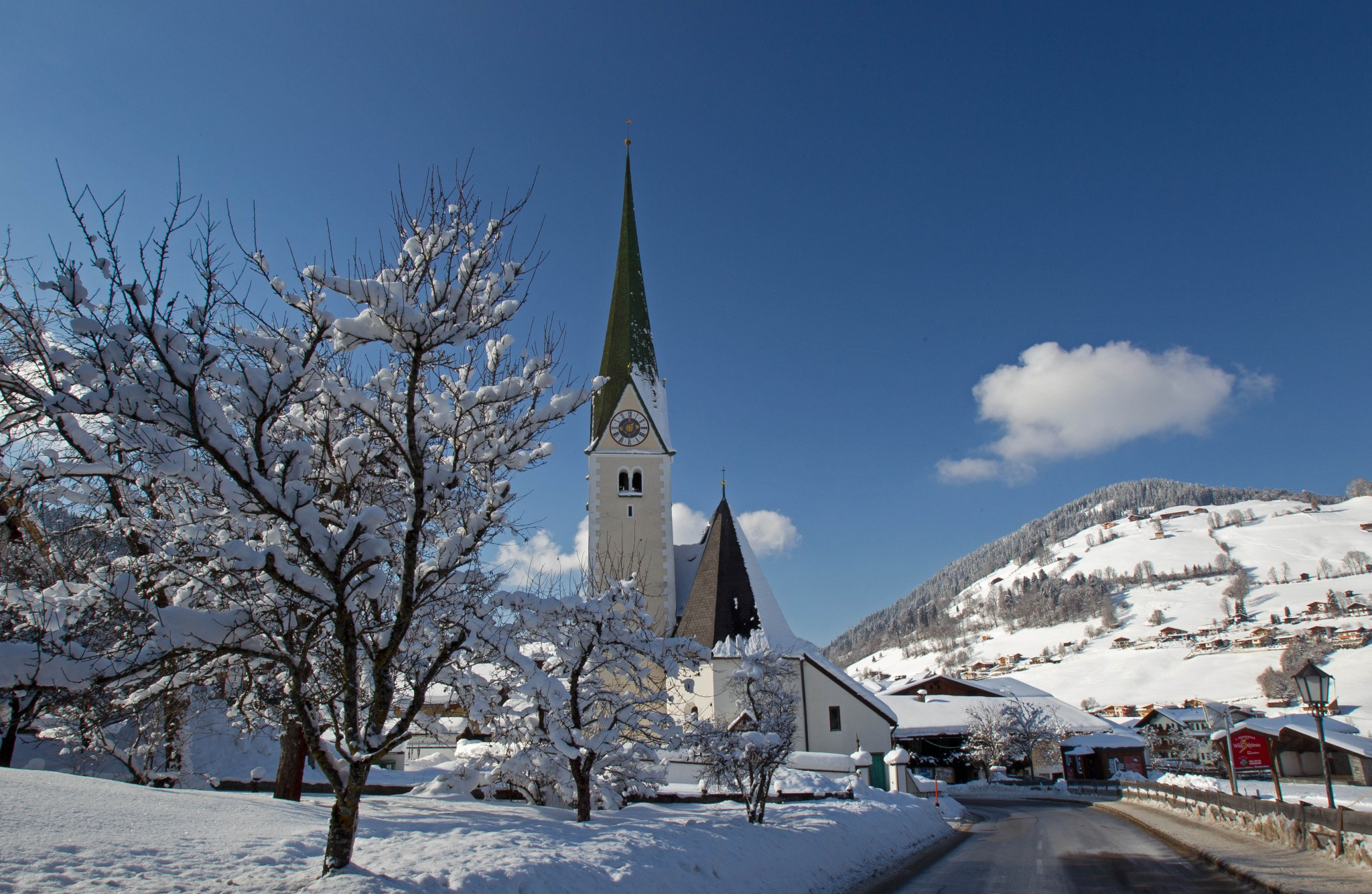 Ski Juwel_Winterdorf Niederau_Wildsch+Ânau