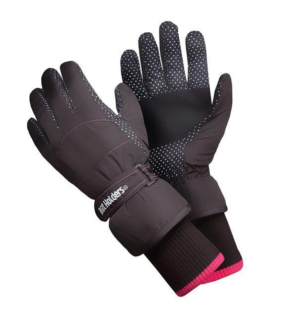 Heat Holders Ski Gloves Inthesnow