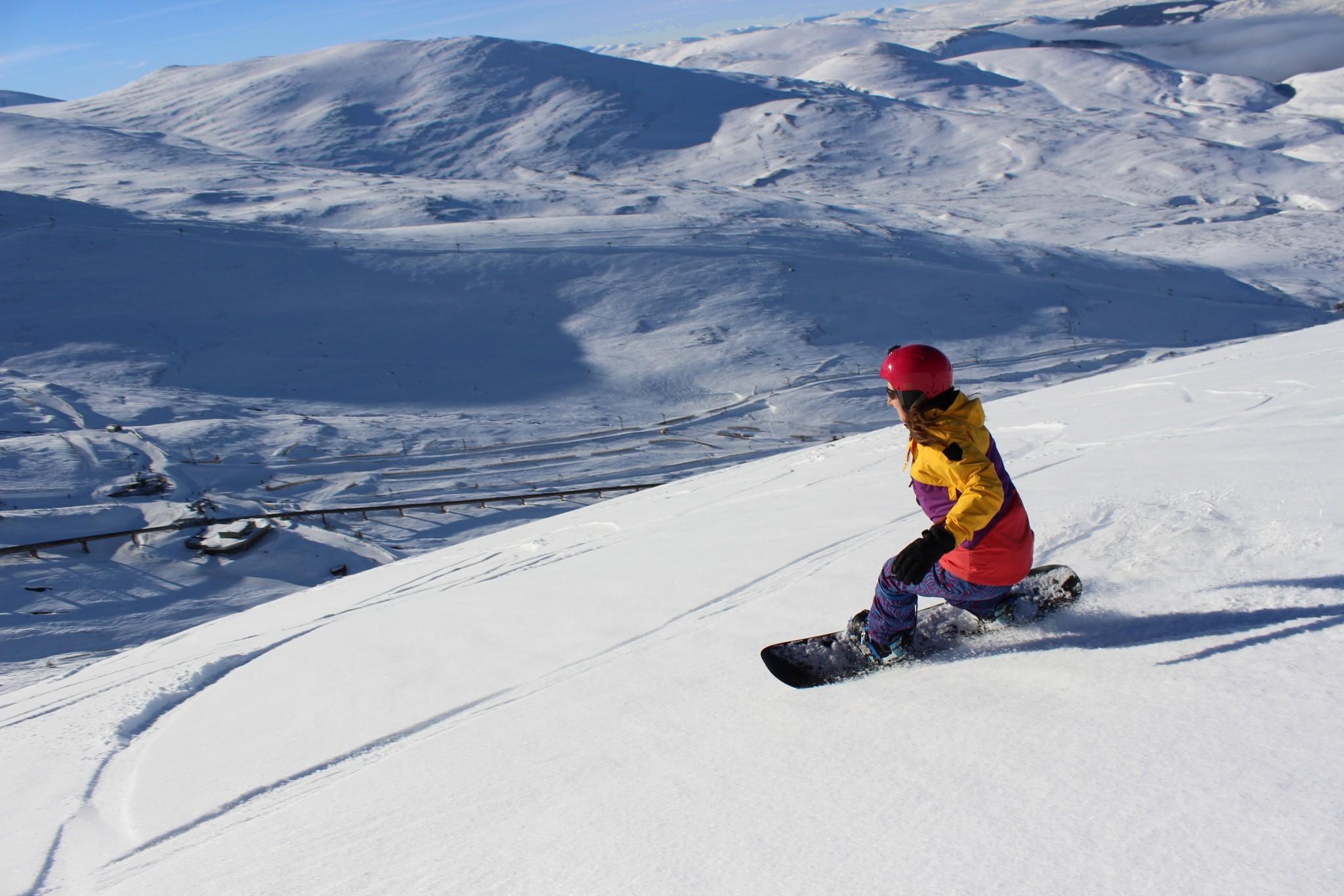 snowsports 1