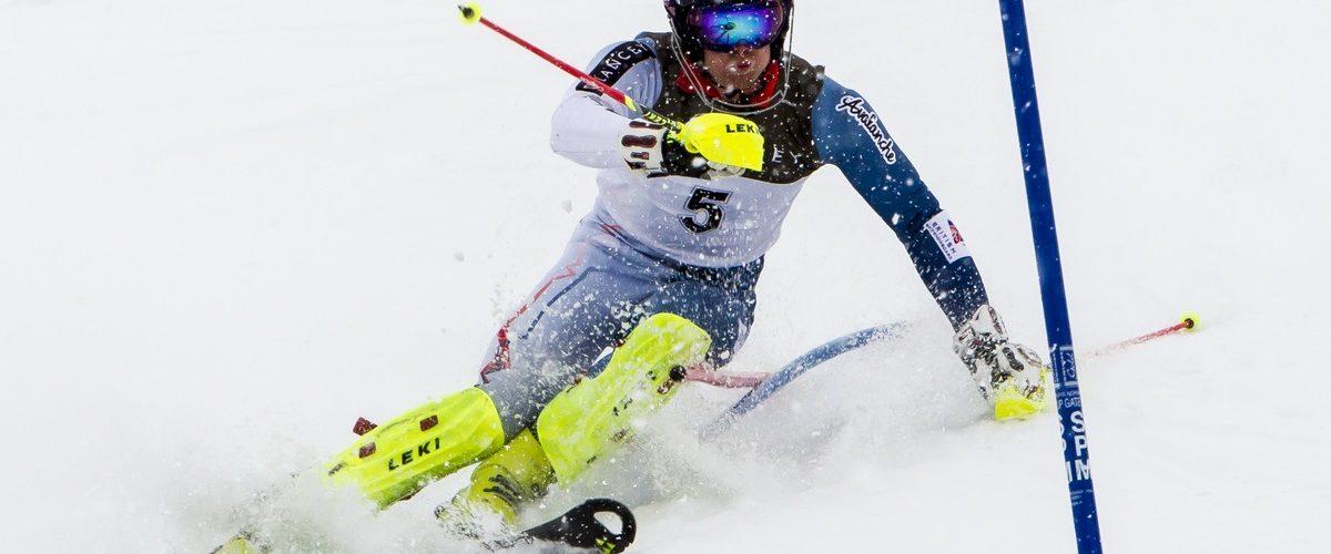 Alpine Skiing World Championships