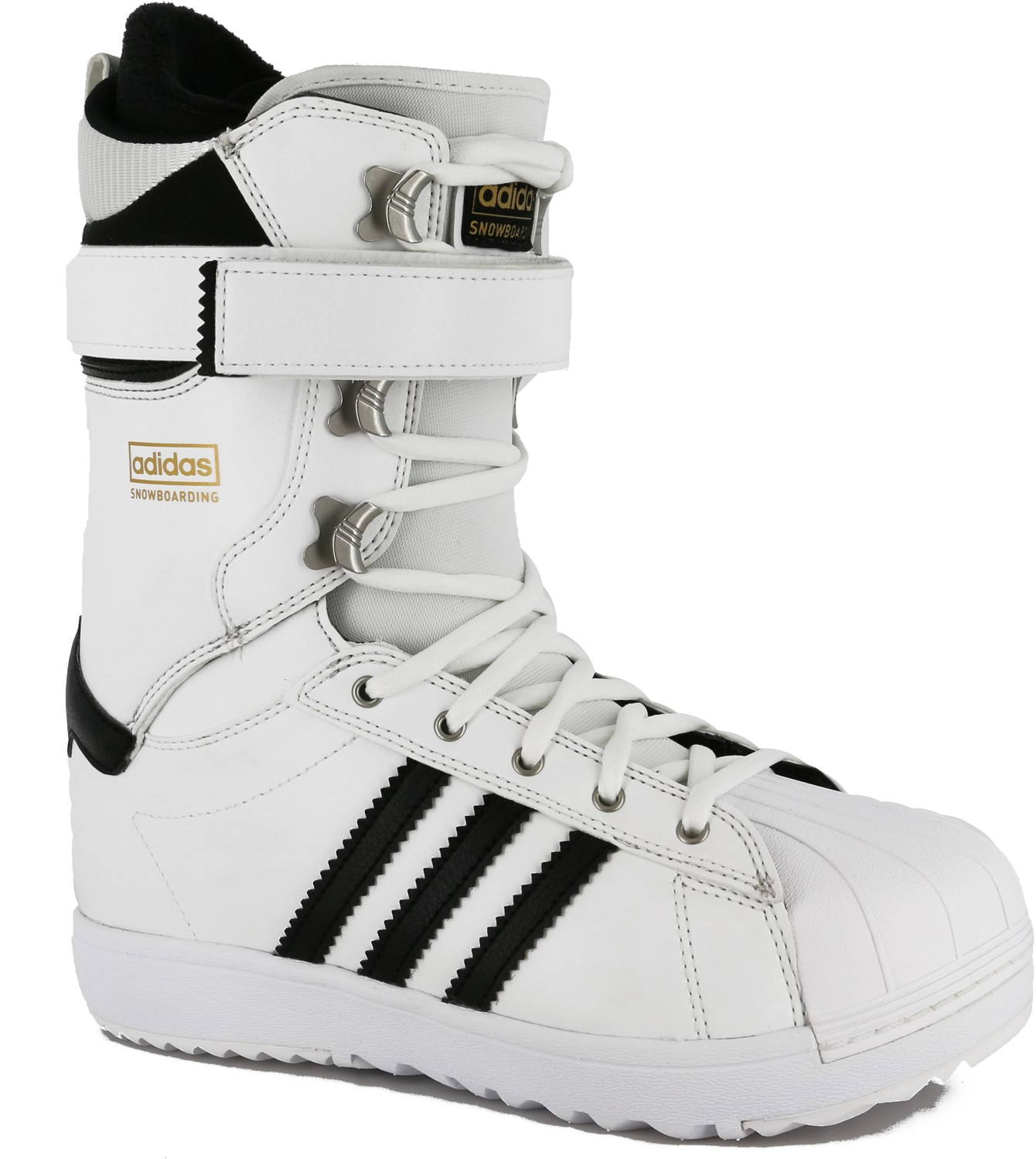 adidas the superstar boots