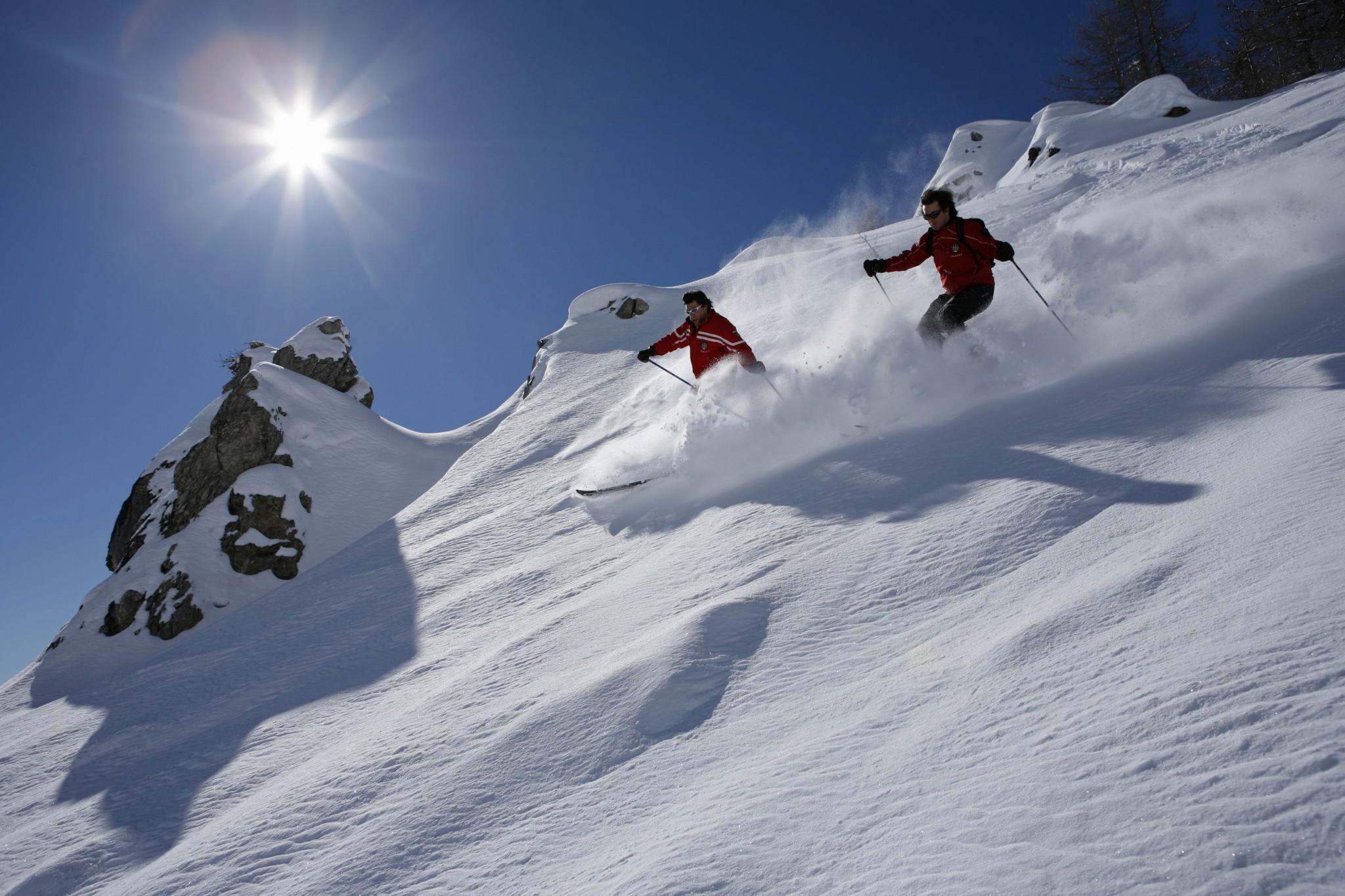 Courmayeur Skier_Consorzio