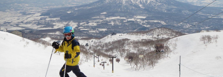 End-Of-Season Ski Destinations