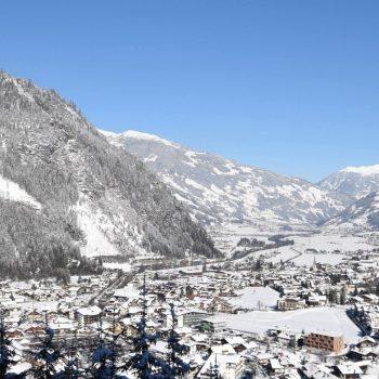Mayrhofen resort guide