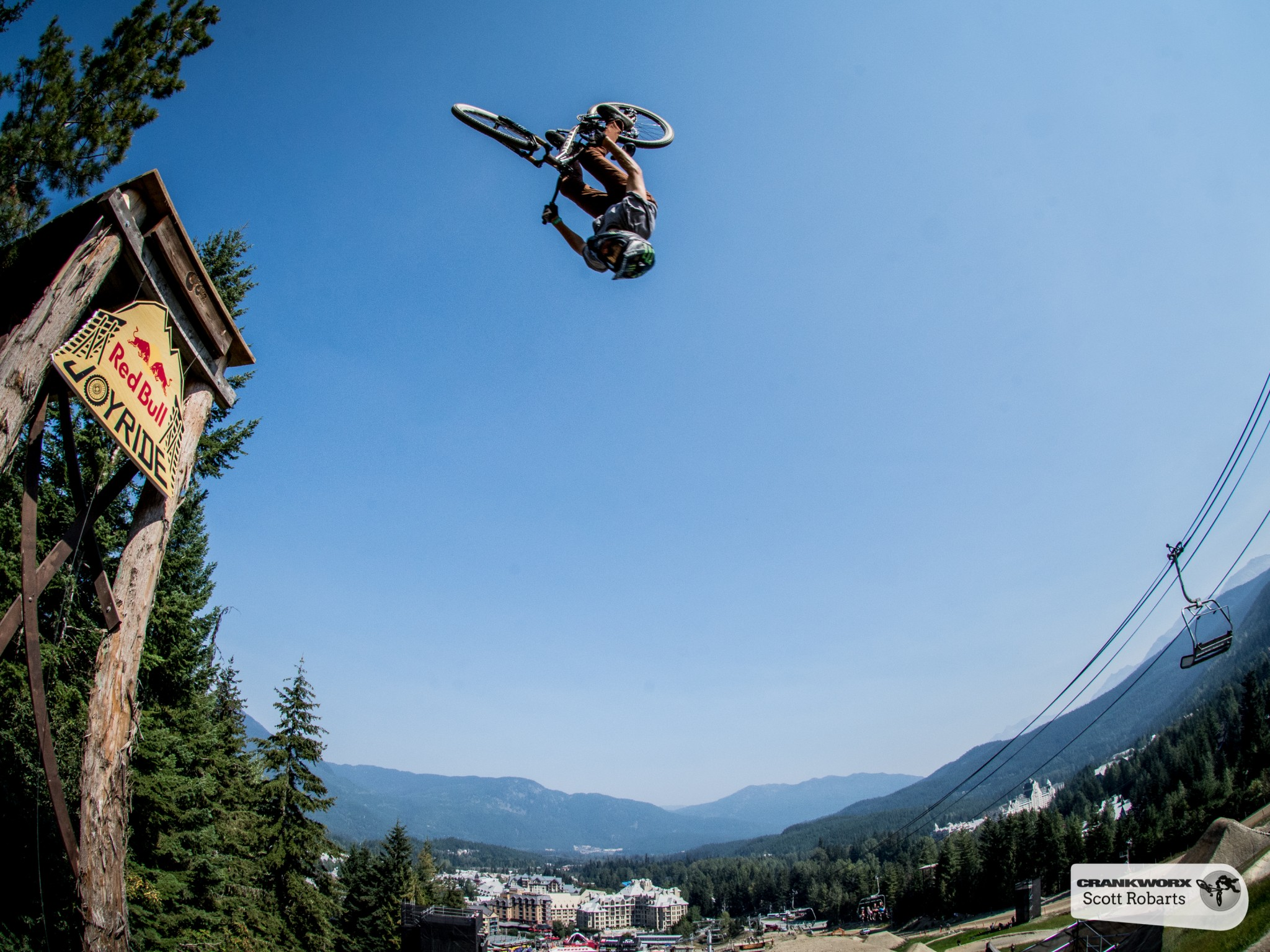 The Biggest Biking Events in Europe 2016 CREDIT CRANKWORX AND PHOTOTOGRAPHER NAMED ON PIC (10)