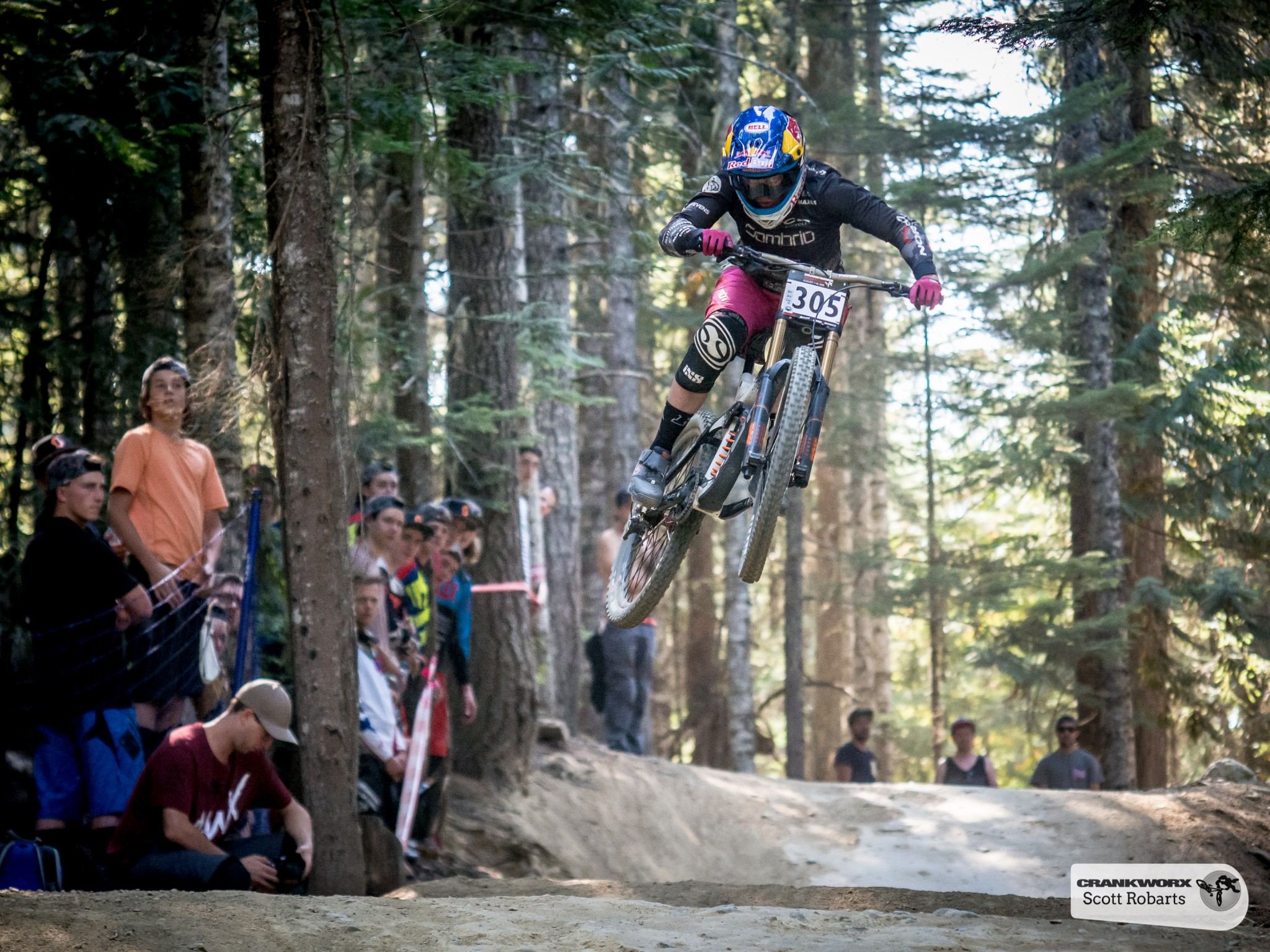The Biggest Biking Events in Europe 2016 CREDIT CRANKWORX AND PHOTOTOGRAPHER NAMED ON PIC (9)