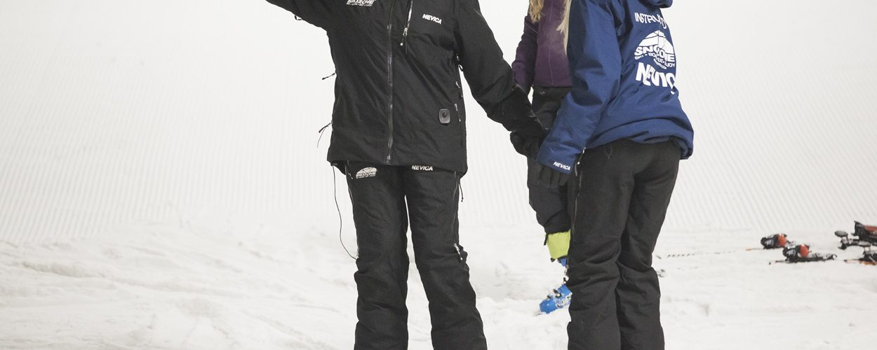 30 Days of Snowsport