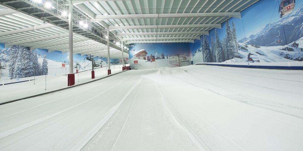 Snow Centre
