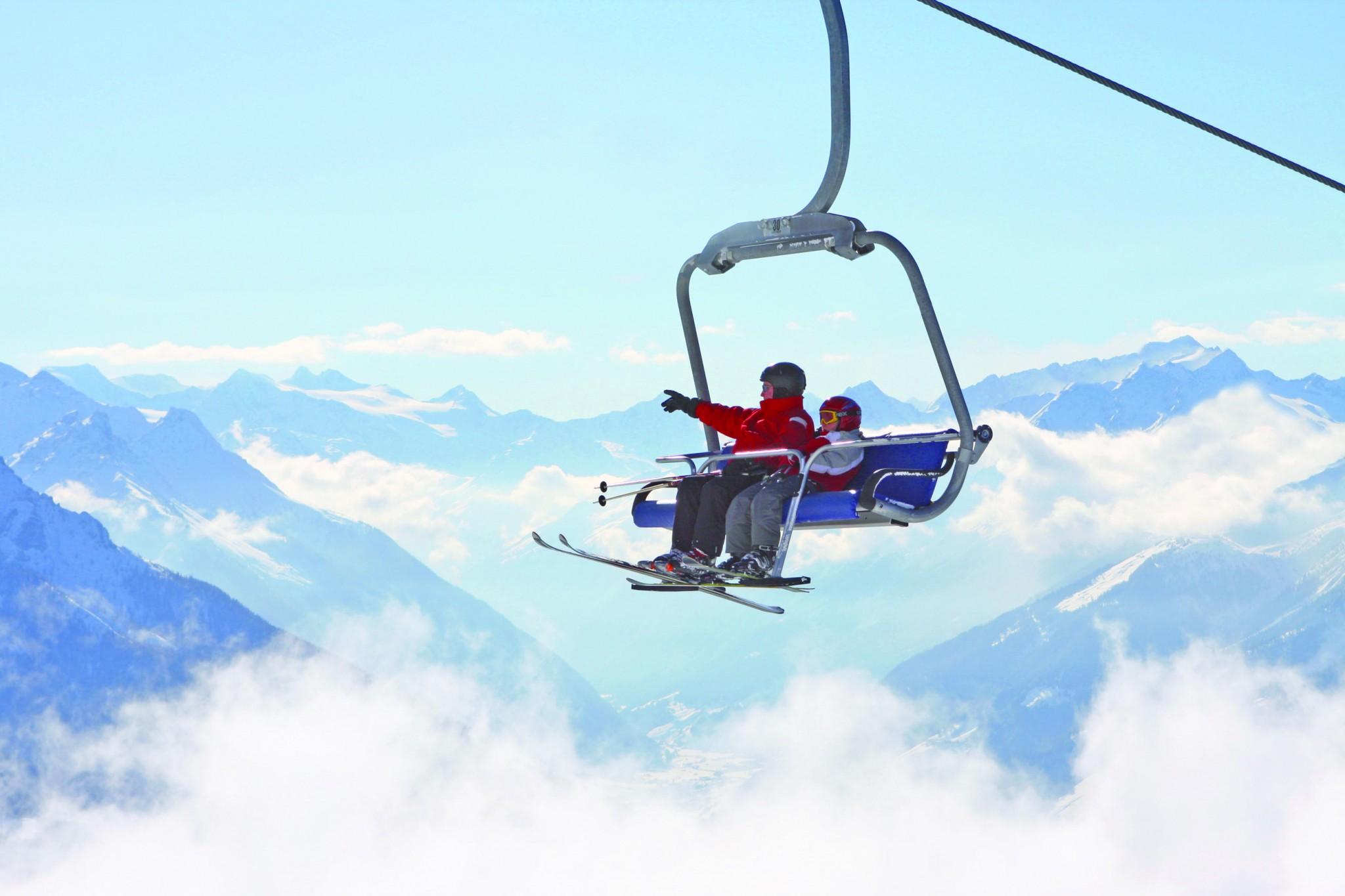 Igls Closest ski resorts to the UK