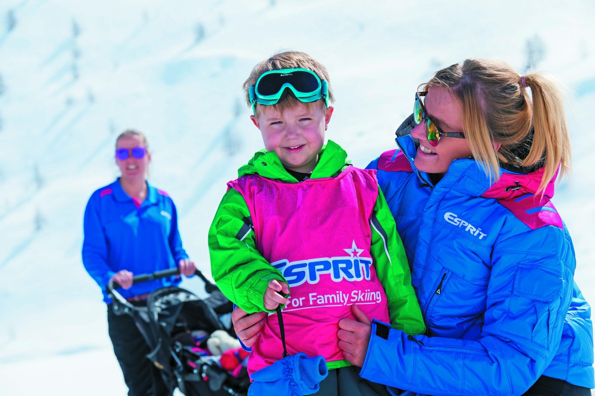 Ski Tour Operator