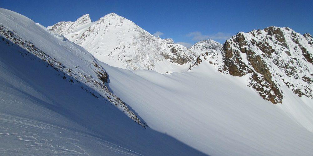 New Canadian Ski Area