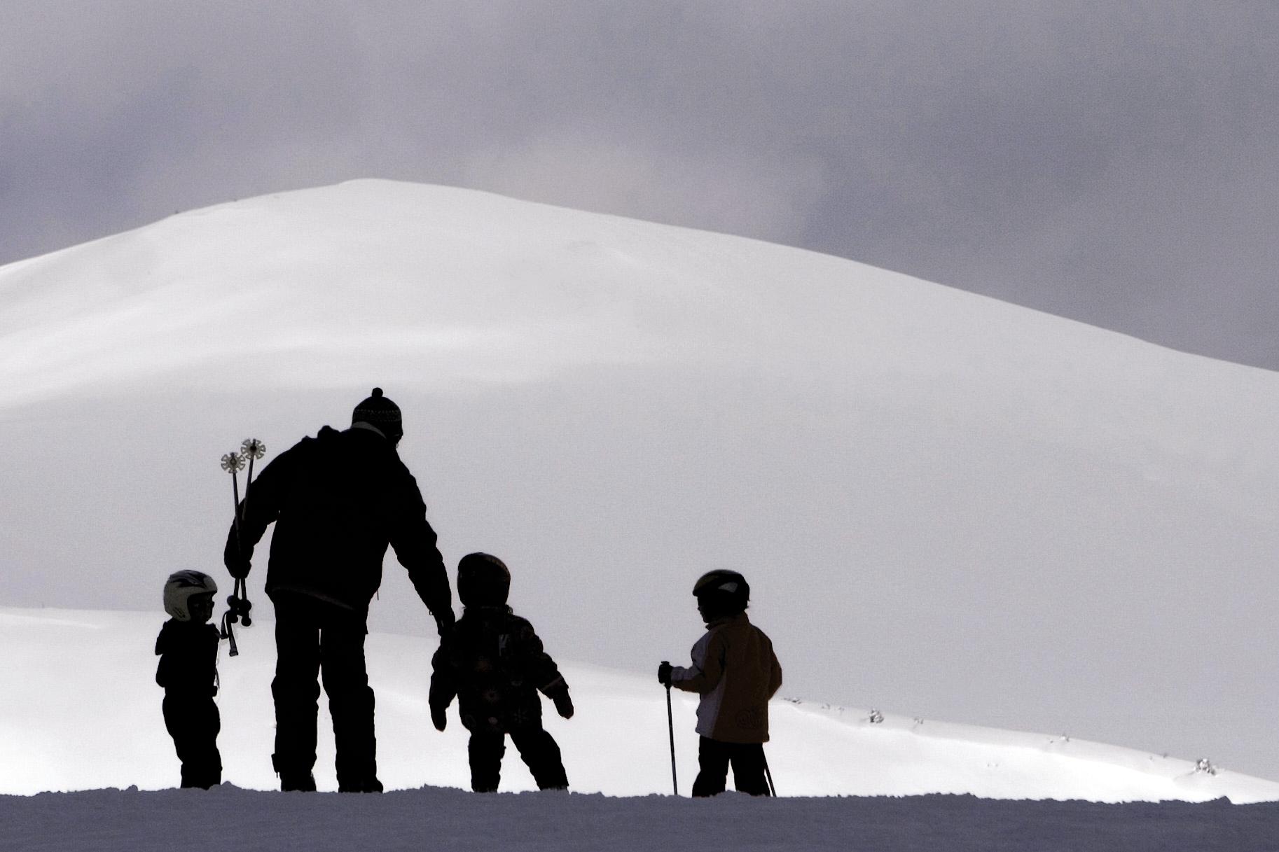 best ski holiday deals
