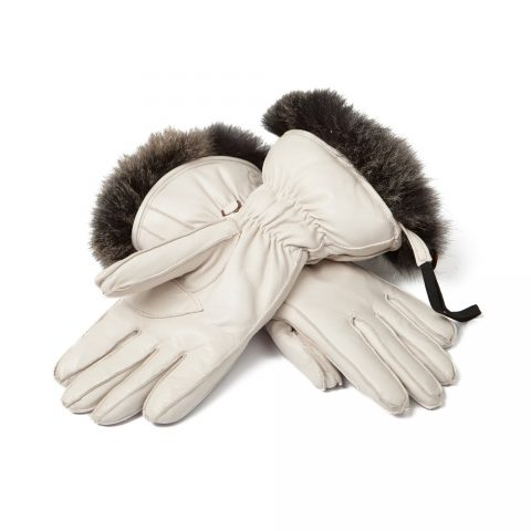 Cornelia James - Wedel Ski Glove  8e5c74abb