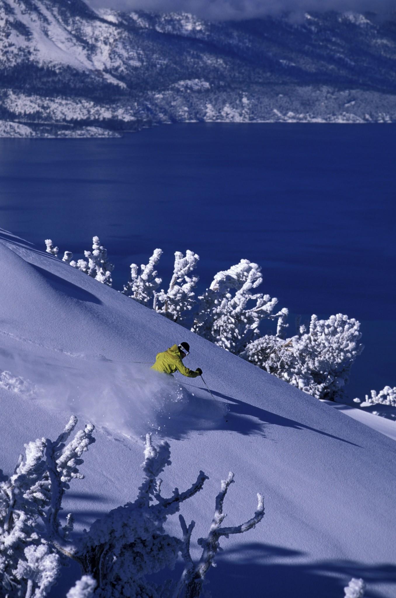 29th � 31st december snowglobe south lake tahoe