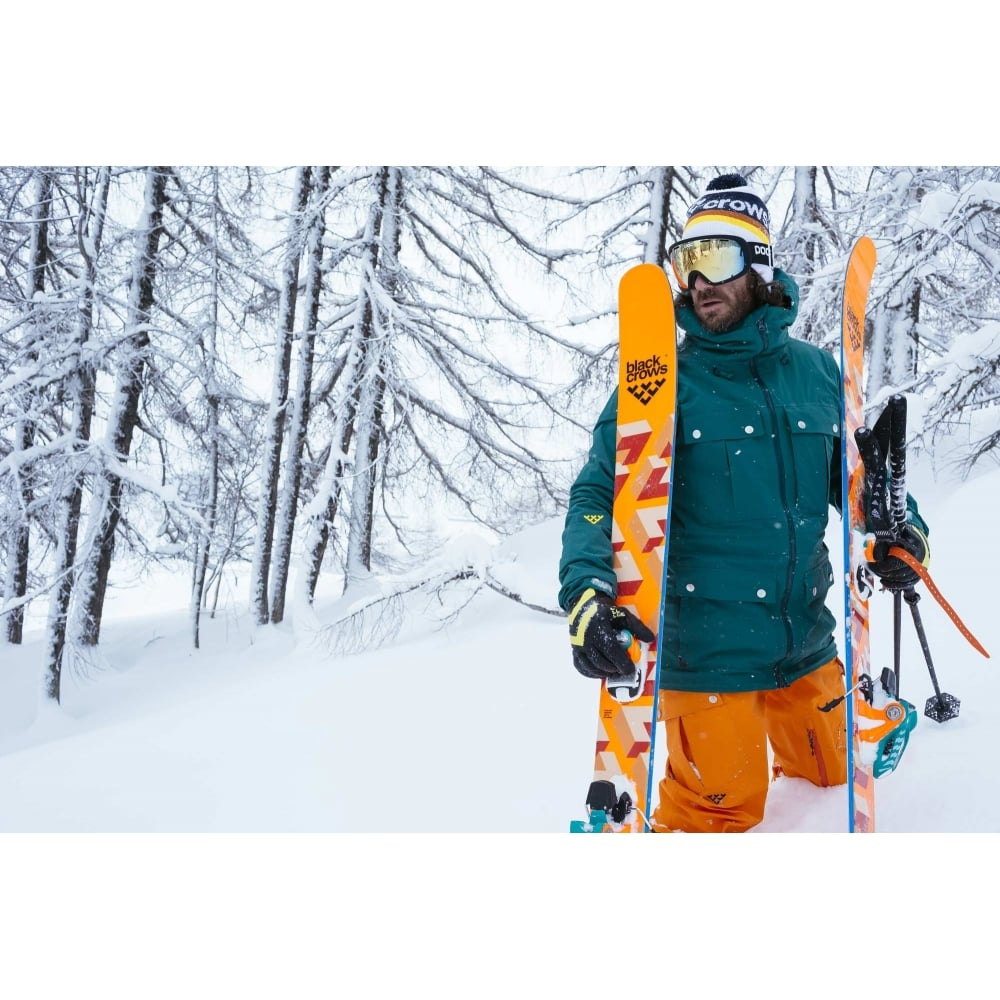 Black Crows Corpus Gore Tex Jacket And Pant Inthesnow