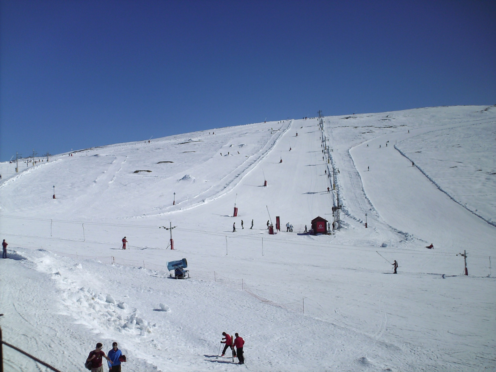 Travel I Never Knew You Could Ski There Portugal