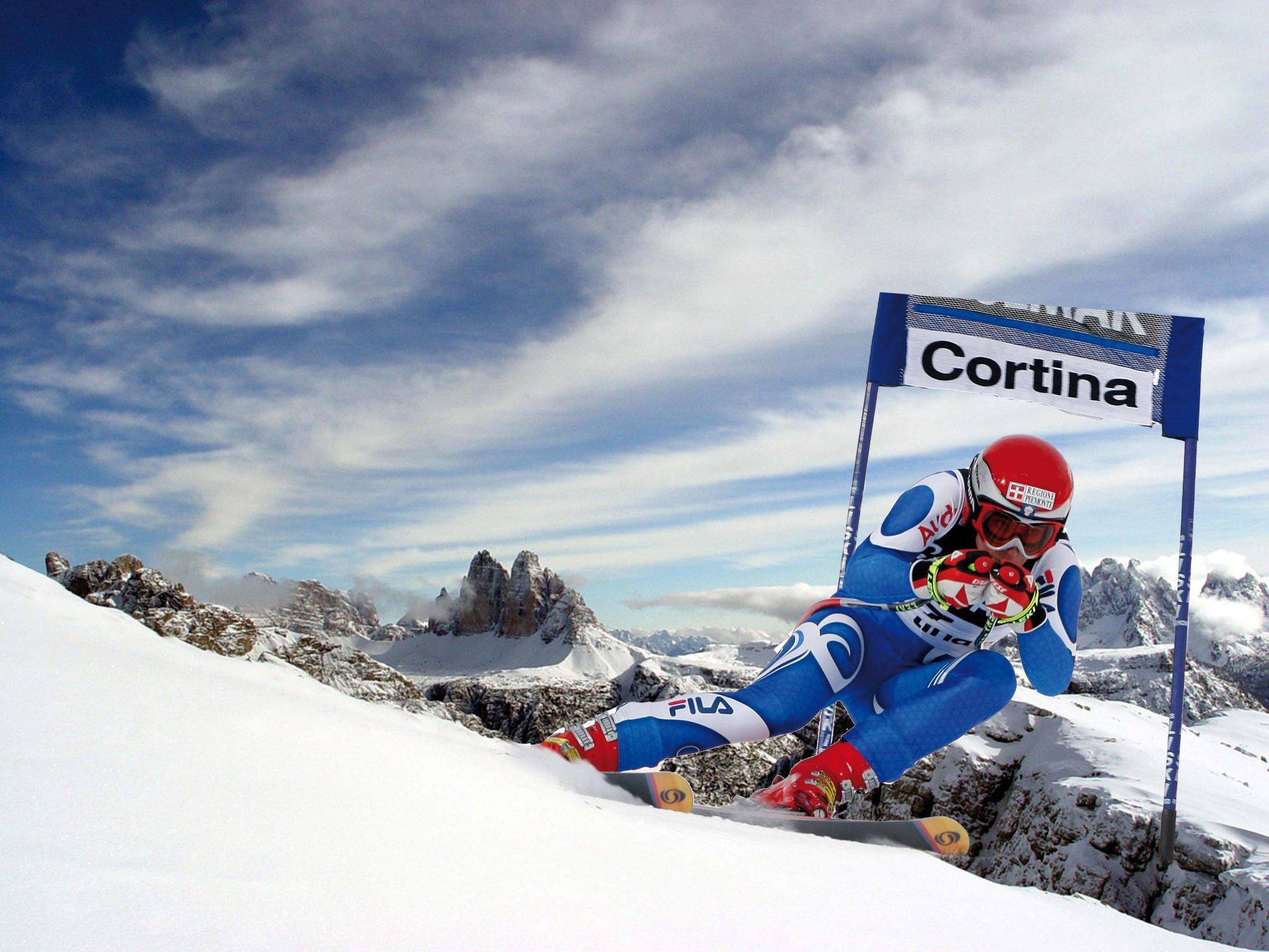 Cortina 2021 Championships