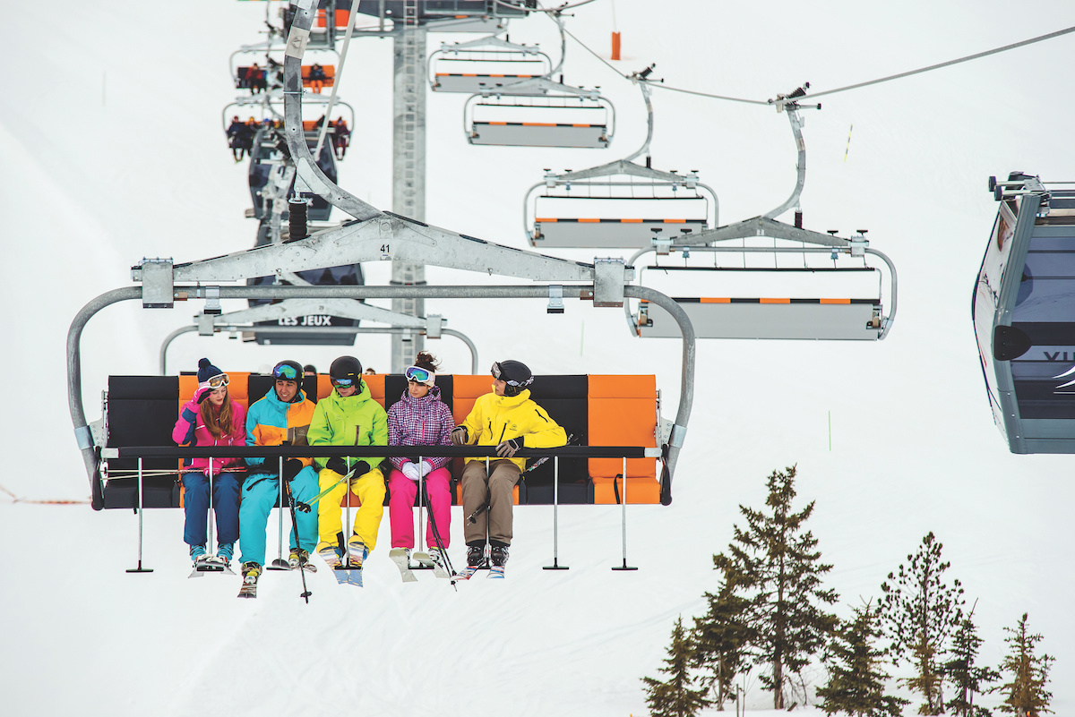 Beginner's Guide - What to Pack for your First Ski Trip
