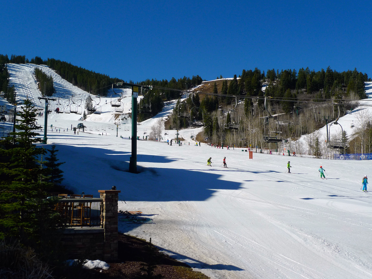 Deer Valley - Park City's 'Other' Ski Area   InTheSnow