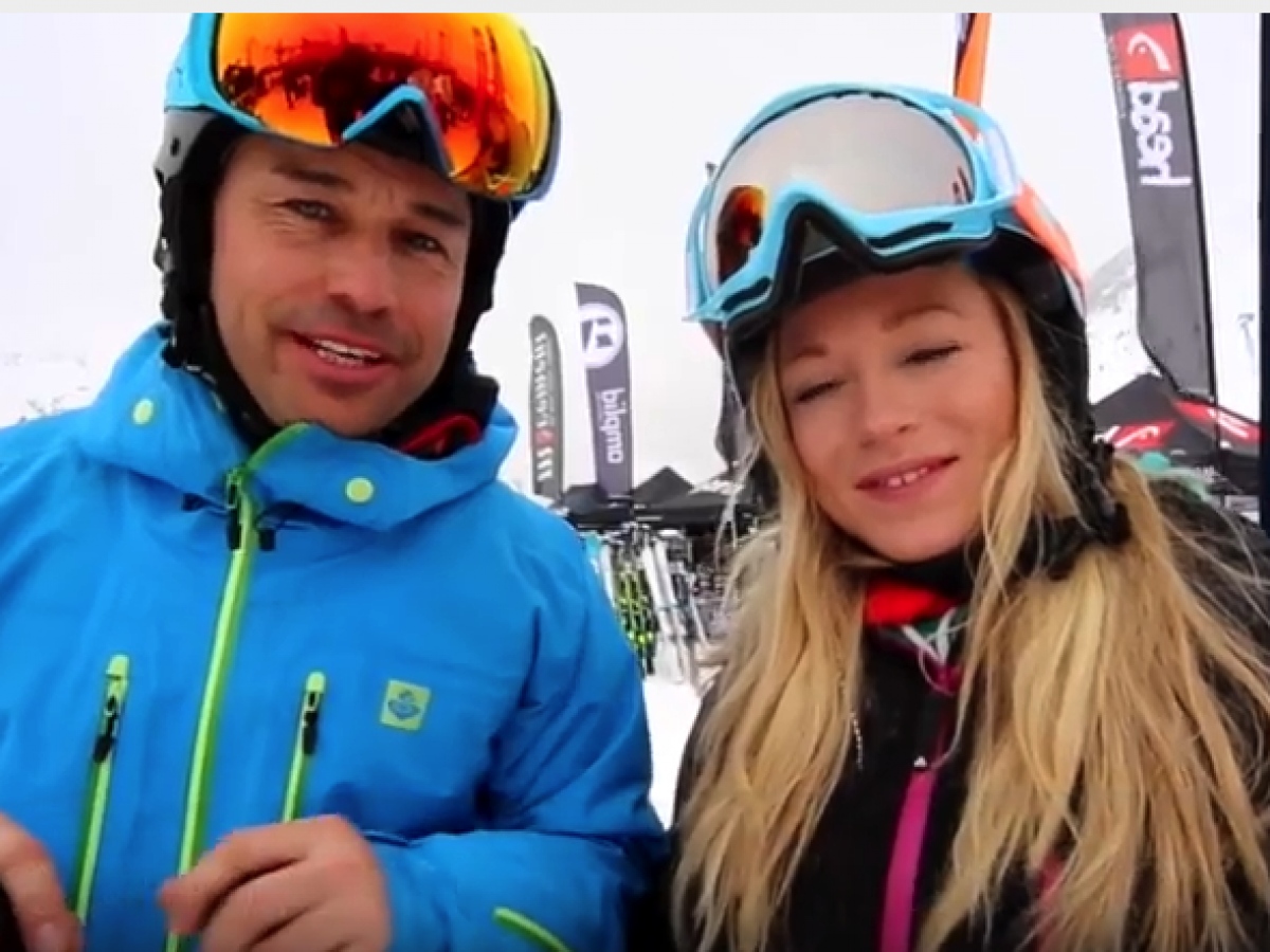 Expert Alpine Skiing Demystified! How I Ski