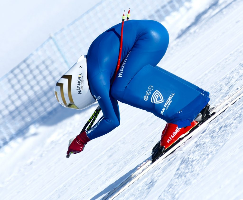 British Snowsports Athletes