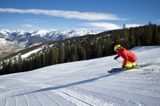Vail Resorts Investment