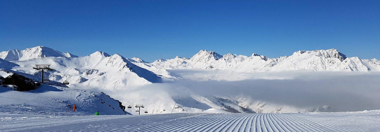 Ischgl ski area coronavirus