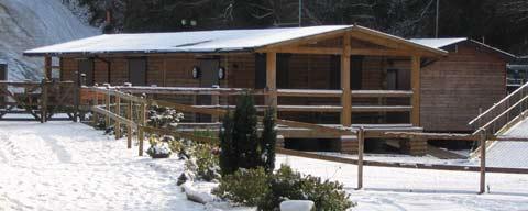 Exeter & District Ski Club