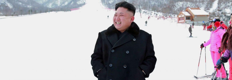 Third Ski Area Opens in North Korea