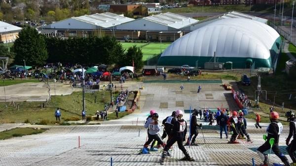 Gosling Sports Park Ski & Board Centre